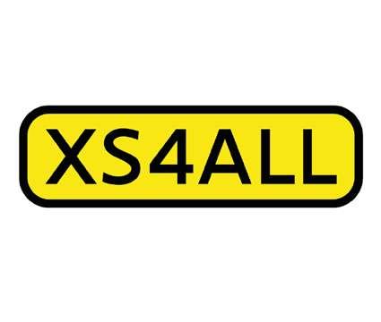 XS4all vergelijken